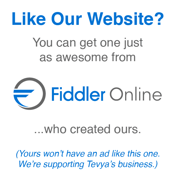 Fiddler Online Websites