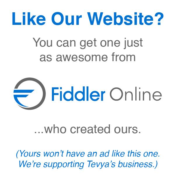 Fiddler Online Websites