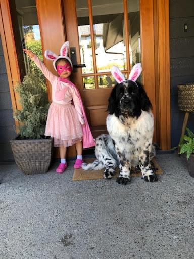 Easter Buddies!